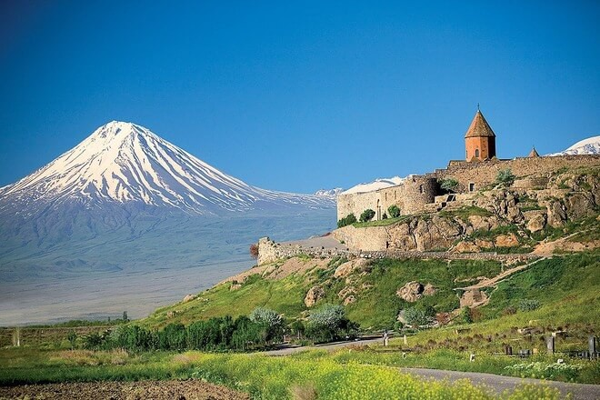 Cultural Tours in Armenia
